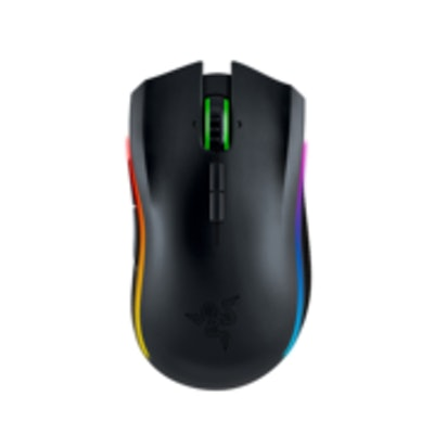 Best Wireless Mouse for Gaming - Razer Mamba