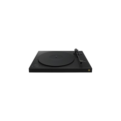 Sony US | PS-HX500 | Turntable with High-Resolution recording
