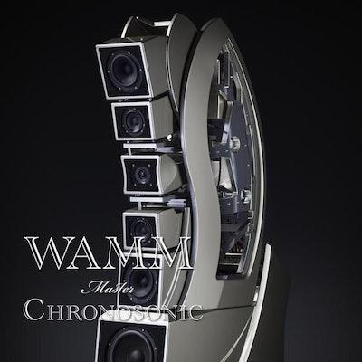 Wilson Audio: The WAMM Master Chronosonic