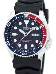 Seiko SKX009J Automatic Dive Watch