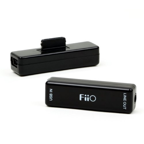 Shop Fii O L 7 Line Out Dock LOD Cable For E 7 USB DAC AMP