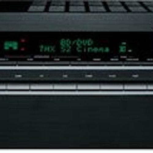 Shop Onkyo TX NR 609 7 2 Channel Network THX Certified A V Receiver