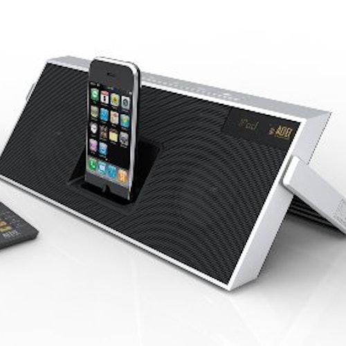 Shop Altec Lansing I MT 620 In Motion Classic Portable I Pod Dock