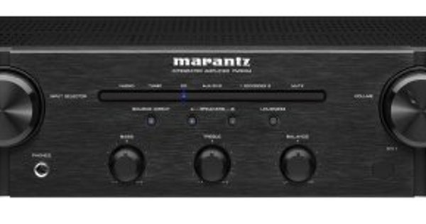 Marantz Pm5005 Vs Nad C316bee