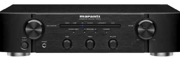 Shop Marantz PM 5004 Integrated Amplifier Black & Discover