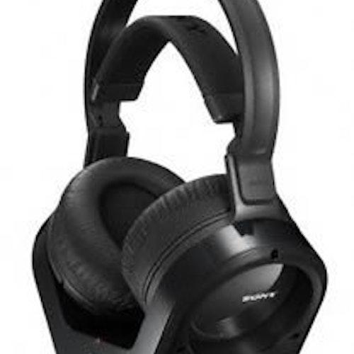 Shop Sony MDRRF 970 RK 900 M Hz Analog RF Wireless Headphone