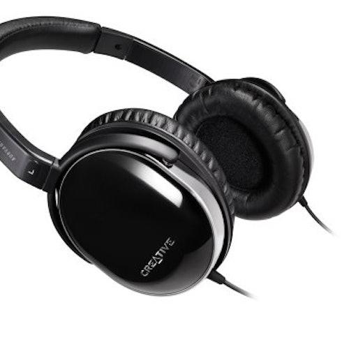 Shop Creative Aurvana Live Headphones & Discover Community
