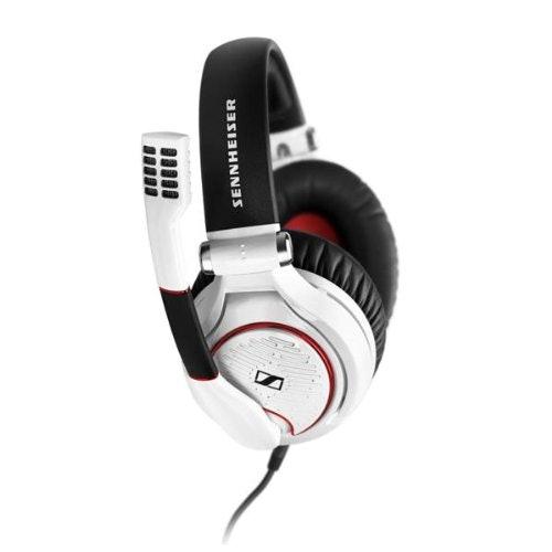Shop Sennheiser G 4 ME ZERO Over Ear Gaming Headset