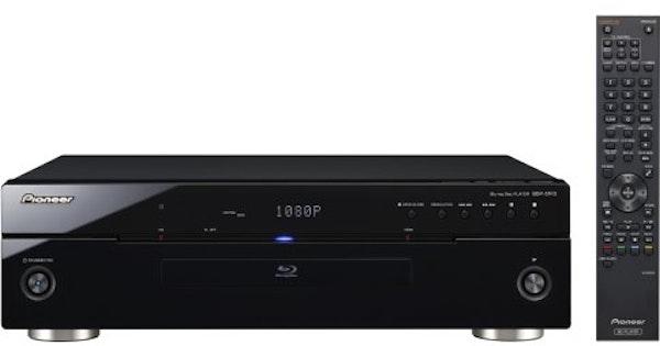 Shop Pioneer BDP 51 FD Bonus View Blu Ray Player & Discover