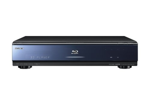 Sony BDP-S500 1080p Blu-Ray Disc Player Blu-ray Players Blu-ray ...