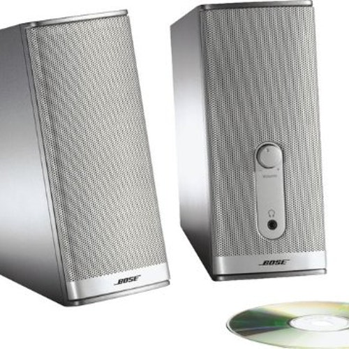 Companion Connecte: Shop Bose Companion 2 Series II Multimedia Speaker System