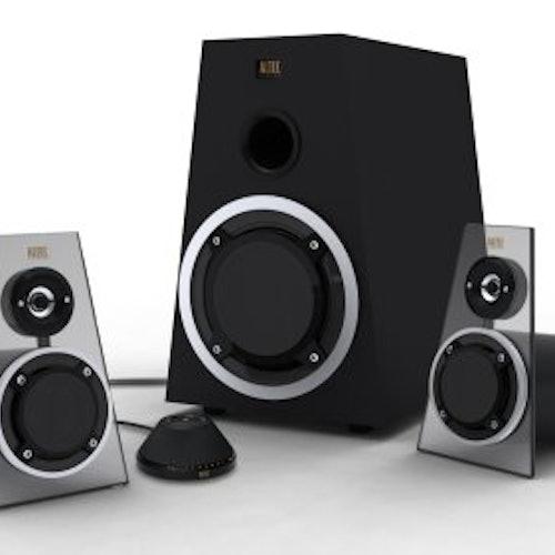 Shop Altec Lansing MX 6021 2 1 Expressionist Ultra Speaker System 40