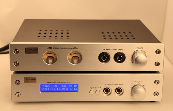 Shop Yu Long A 100 Class A Headphone Amplifier & Discover Community