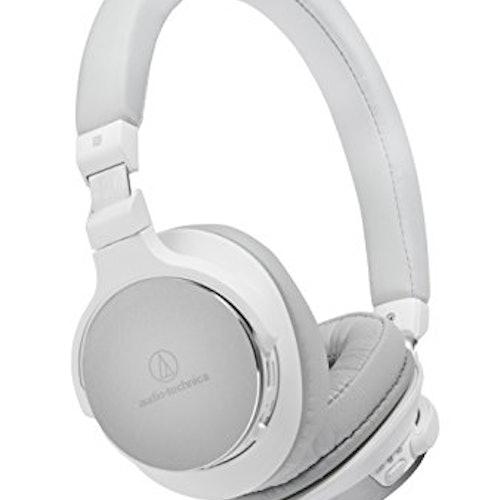 04ff083daa2 Shop Audio Technica Bluetooth Headphone ATH SR 5 BTWH & Discover ...