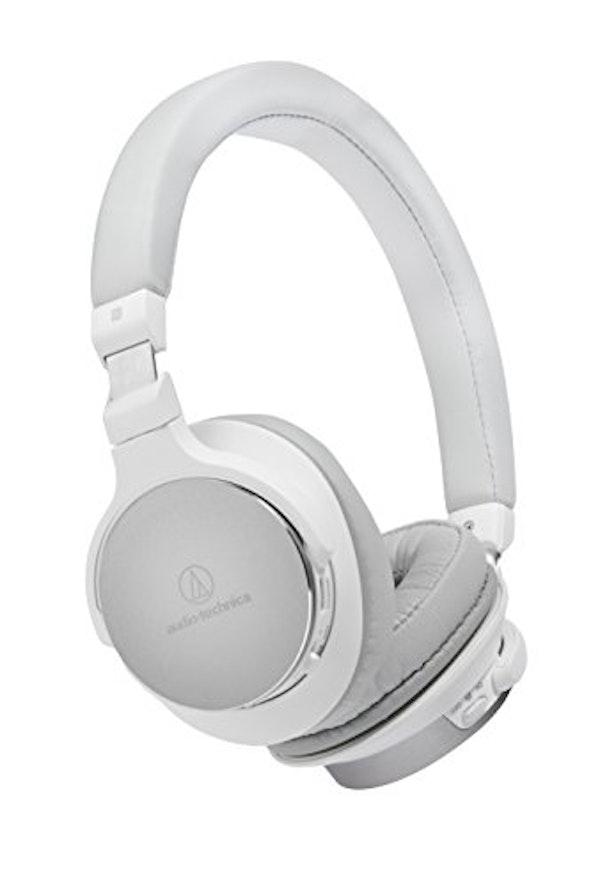 c8e72d27a83 Shop Audio Technica Bluetooth Headphone ATH SR 5 BTWH & Discover Community  Reviews at Drop