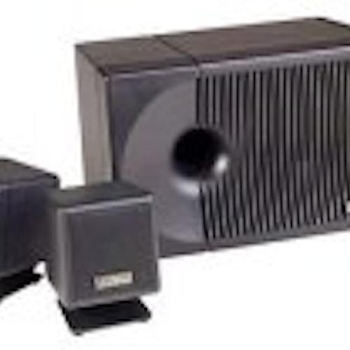 Shop Cambridge Audio Sound Works PC Works Multimedia Speaker