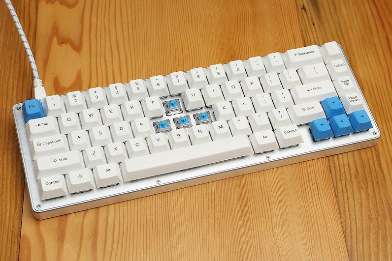 Massdrop 101: Intro to Mechanical Keyboards   Drop (formerly Massdrop)