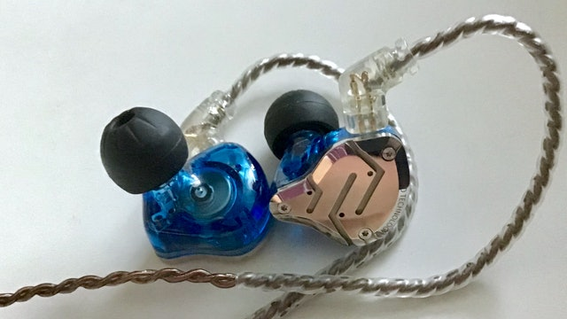 What was your Ah ha! moment in becoming an Audiophile