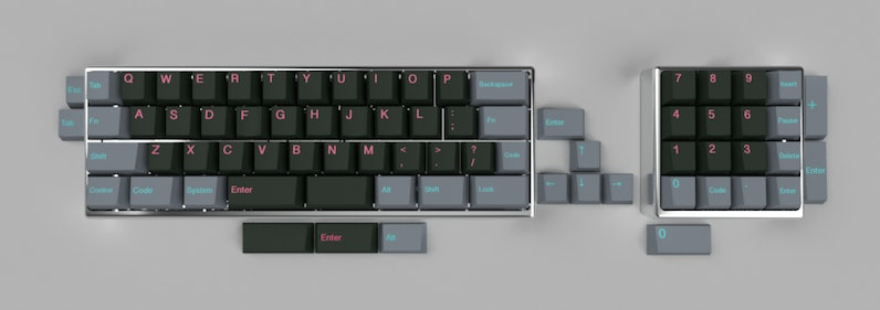 a5d01d615a4 GMK 80s Kid Pre-Order Live and Other News   Drop (formerly Massdrop)