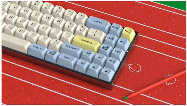 TKL Wireless keyboards - The Dream Keyboard | Drop (formerly Massdrop)