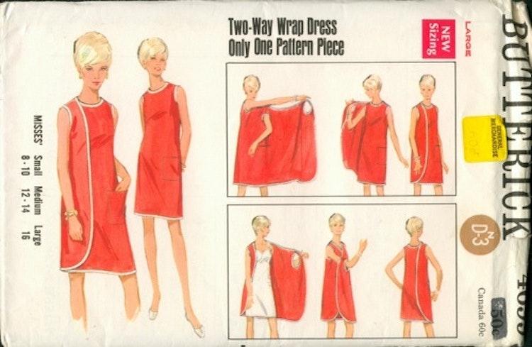 Vintage Sewing Pattern Database! | Massdrop