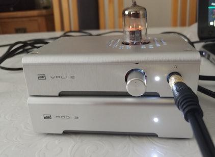Shop Schiit Audio Fulla 2 & Discover Community Reviews at Drop