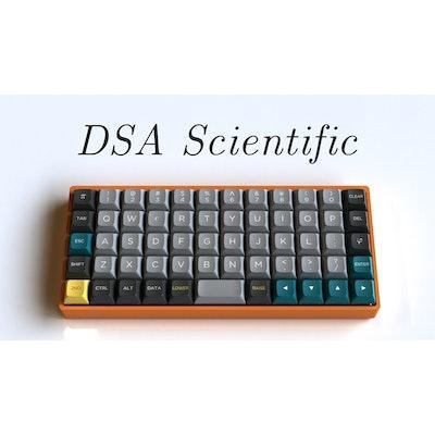 DSA Scientific | Massdrop