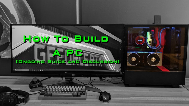 How To Build A PC [Ongoing Discussion & Guide] | Drop (formerly