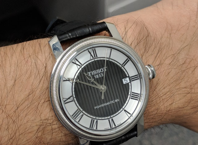 Left Handed aka Destro Watches: A Personal Intro | Drop (formerly