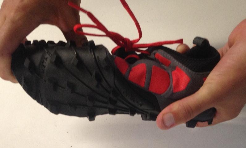 Gear Up: Merrell Trail Glove LiveOutdoors