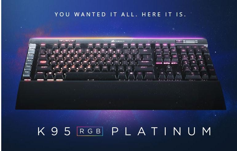 Best Silent RGB keyboard? | Drop (formerly Massdrop)