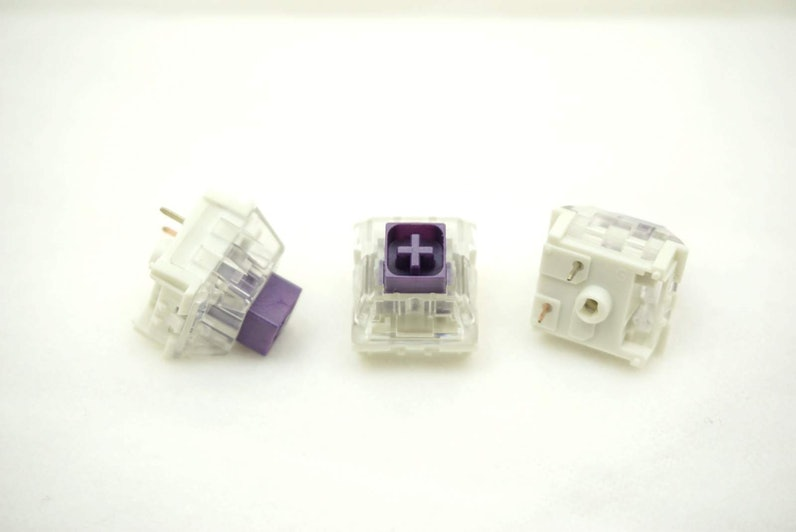 Mechanical Keyboard Switches 101 - MX Style Switches   Drop