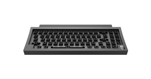Quinto Retro Keyboard by 0 01   Drop (formerly Massdrop)