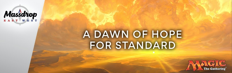 A Dawn of Hope for Standard | Drop (formerly Massdrop)