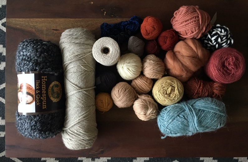 Weaving a Tapestry: Start to Finish   Drop (formerly Massdrop)