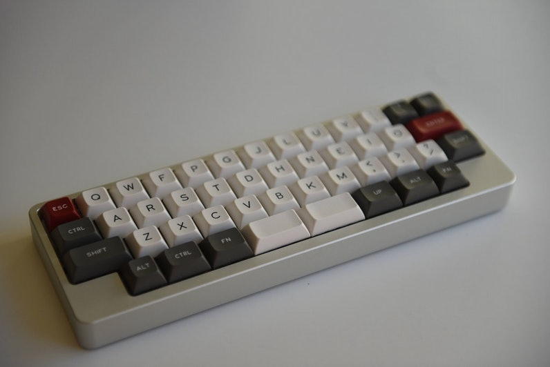 40% Starter Board | Drop (formerly Massdrop)