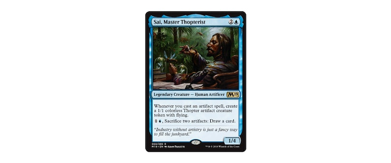 Drafting Rares with Core Set 2019 | Drop (formerly Massdrop)
