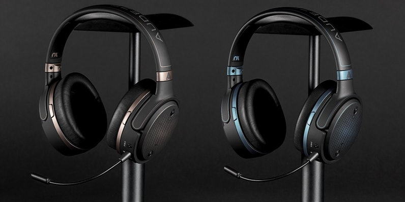 6433a823caa Hi-Res Audiophile Gaming Headphones: It Exists | Drop (formerly ...
