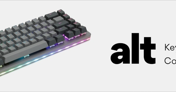 How to Configure your ALT Keyboard | Drop (formerly Massdrop)