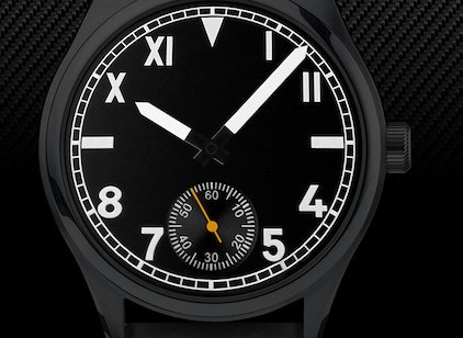 shop seagull watch reddit discover community reviews at massdrop