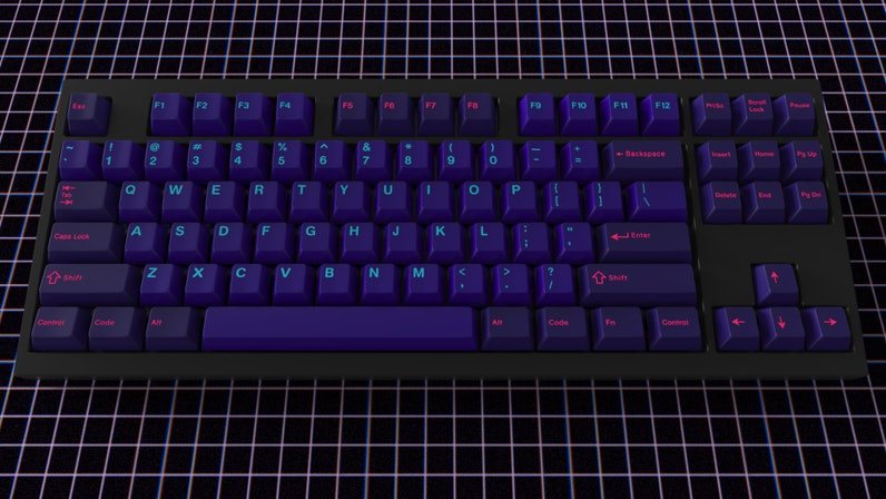 What's Your Dream Keycap Set? | Drop (formerly Massdrop)