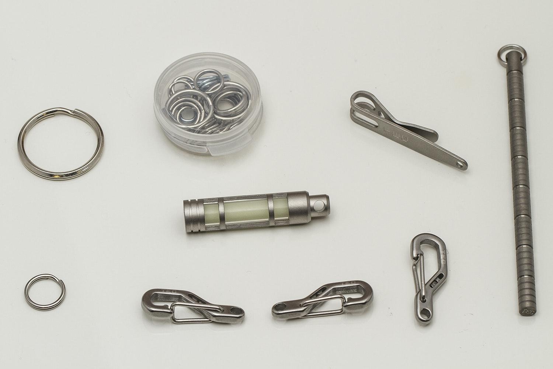 TEC Accessories EDC Kit