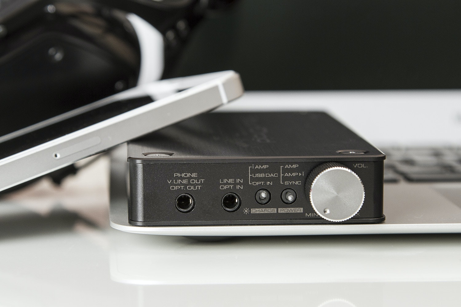 VentureCraft Typhoon SounDroid DAC/Amp
