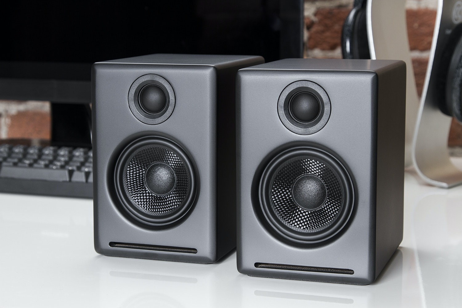 Audioengine A2+ Powered Speakers