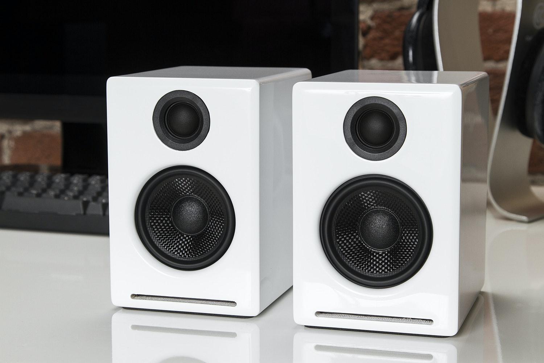 Audioengine A2+ Powered Speakers