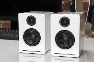Audioengine A2+ Powered Speakers | Price & Reviews | Mdrop on
