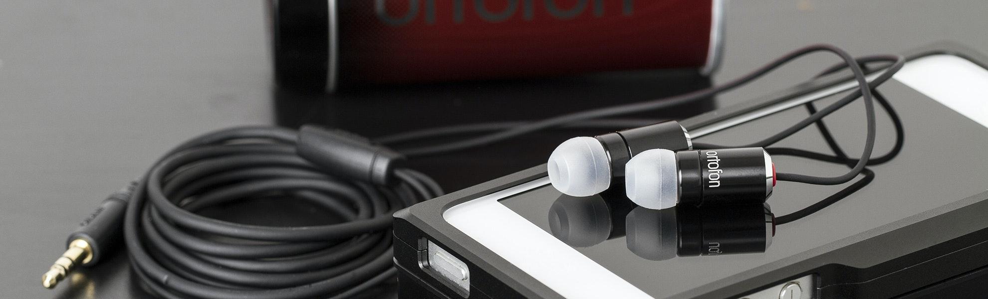 Ortofon e-Q5 Balanced Armature IEM
