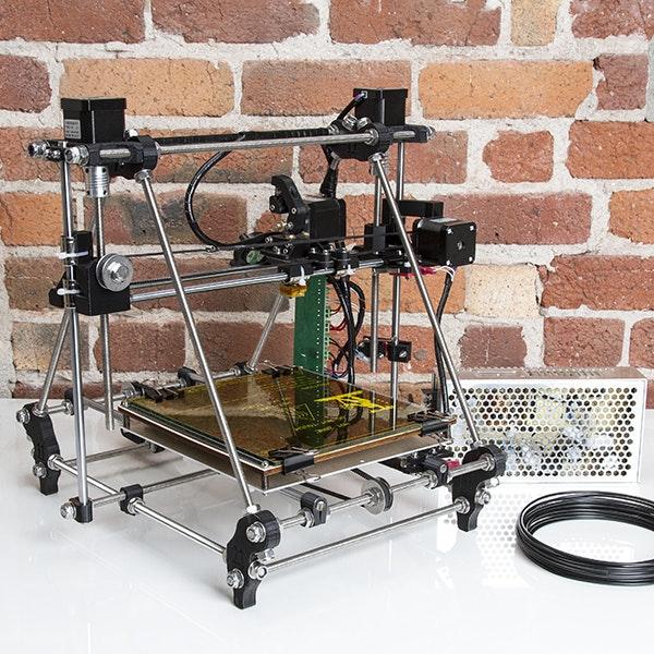 Hanbot HB-007 3D Printer