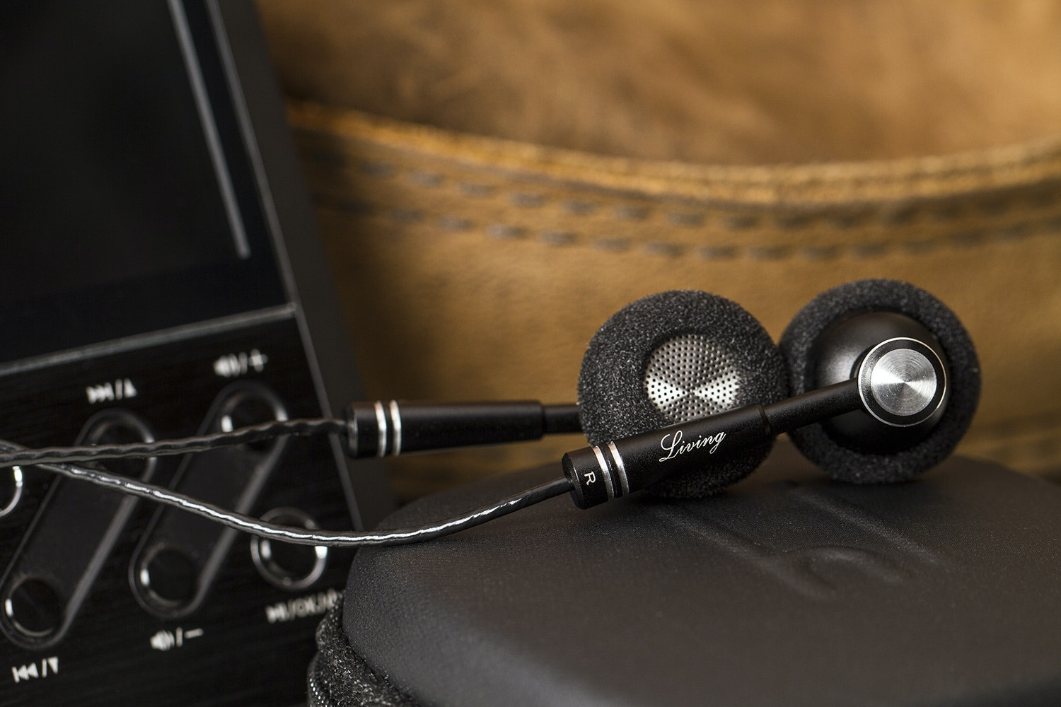 HiSound Living Earbuds