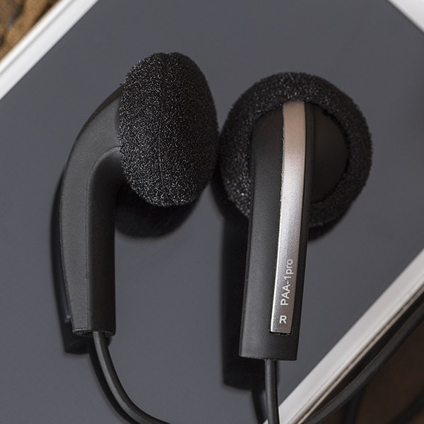 HiSound PAA-1 Pro Earbuds